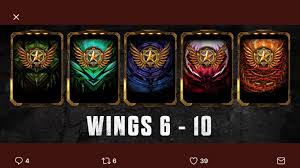 Wings 6 10 Emblems Gearsofwar