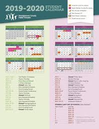 School Calendar 2015 16 Printable Calendar Montgomery County Public Schools