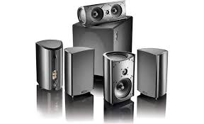 definitive technology speakers. definitive technology procinema 1000 system in black speakers crutchfield