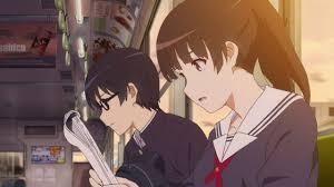 <b>Saenai Heroine</b> no Sodatekata Flat Episode 10 | <b>Anime</b> With ...