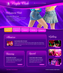 Website Html Templates Delectable Fashion Trends HTML Template 48 Beauty Fashion Website