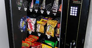 Bu Vending Machines Beauteous School Vending Machine Laws Would Help Kids Lose Weight Study Shows