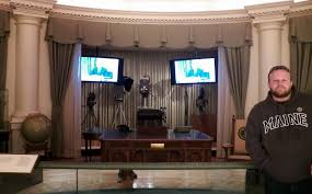 jfk in oval office. JFK Oval Office Jfk In