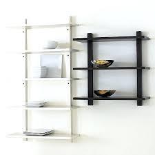wall mounted bookshelves tv shelf ikea