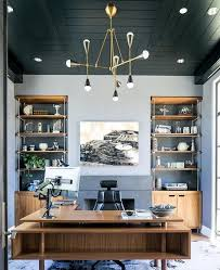 Image Office Furniture Pinterest 56 Interior Design Trends 2019 For Home Office Decoration