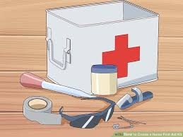 image titled create a home first aid kit step 8