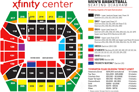 Capital Center Seating Chart Lakers Staple Center