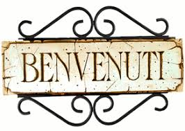 >tuscan artwork decor tuscan wrought iron wall decor tuscan theme  tuscan wrought iron wall decor benvenuti plaque