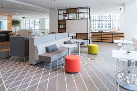 creative business interiors innovative office design