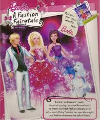 Barbie Fashion Fairytale Designs A Fashion Fairytale Barbie Movies Photo 12480698 Fanpop