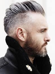 Pánske účesy Inšpirované Moderným Punk štýlom Skúste Ich Vlasy