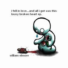 25 broken heart es with images