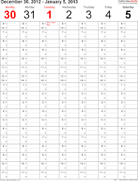 Excel 15 Minute Schedule Template Free Weekly Schedule Templates For Excel 18 2 Week Calendar Template