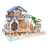 <b>Конструктор DIY House Coffee</b> House M027 9-58-011380