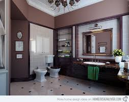 Elegant Bathroom Colors 15 Great Bathroom Painting Ideas For Your Home Home  Design Lover