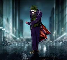 Joker wallpaper #Joker The Dark Knight ...