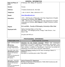 Resume For Freshers Download Now Rare Mechanical Engineering Resume
