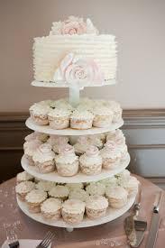 Wedding Cakes Wedding Cupcake And Cake Stand Cupcake Wedding