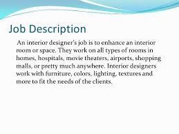Interior Designer Description Tazewellesda Org