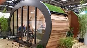 luxury eco garden rooms arch leisure