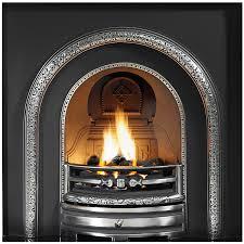 gallery lytton cast iron fireplace insert