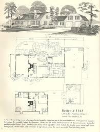 24 Best Dutch Colonial Revival Images On Pinterest  Vintage House Gambrel Roof House Floor Plans