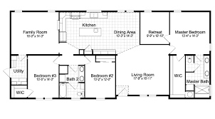 pelican bay tst368d5 floor plan