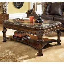 ashley furniture living room tables decorating design regarding awesome home coffee table remodel