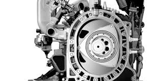 how it works the mazda rotary engine video