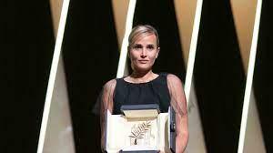 Julia Ducournau thriller 'Titane ...
