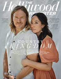 Chip and Joanna Gaines on 'Fixer Upper ...