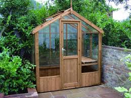 swallow kingfisher wooden greenhouse 6ft8 x 14ft8