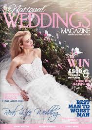 Best Wedding Magazines Uk Issues