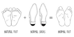 Vivobarefoot Size Chart A Beginners Guide To Barefoot Shoes Vivobarefoot Us
