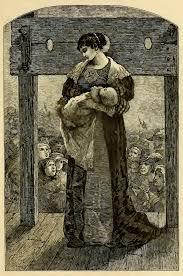 hester prynne essay five favorite fictional mothers biblioklept