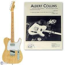 """uncategorized page 2 beryl porter s in one ear there has never been and never be again a bluesman quite like albert collins """"the master of the telecaster """" although he went largely unrecognized by"""