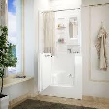 Shower Enclosure Walk In Tubs Bathtubs
