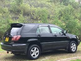 Toyota Harrier 3L V6 ( Lexus RX 300) Fully Loaded Must SEE!! | in ...