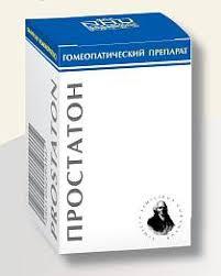 гомеопатия при простатитах