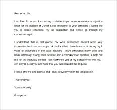 How To Write A Rejection Letter Company Canadianlevitra Com