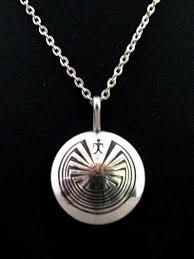 maze reversible necklace at kachina house