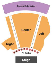 Libbey Bowl Tickets And Libbey Bowl Seating Chart Buy