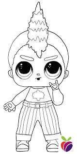 This will start the printing process. Boy Coloring Pages Jaimie Bleck