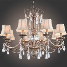 creative arts nordic american country mediterranean french retro living room chandelier chandelier crystal chandelier past in on
