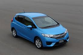 All-New Honda Fit On Sale Today (In Japan), Including Fit Hybrid