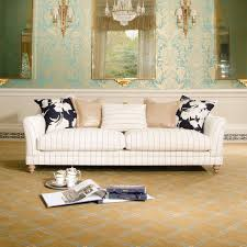 tetrad upholstery gatsby grand sofa in ralph lauren signature fabrics