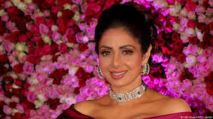 sridevi kapoor s insensitive and istic media coverage slammed asia an in depth look at news from across the continent dw 02 03 2018