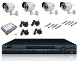 Bạn biết gì về hệ thống camera giám sát