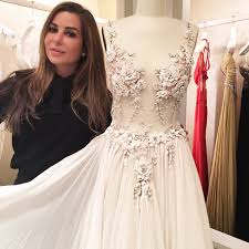 Say Yes To The Dress Uk Designers