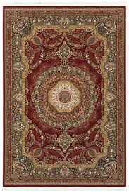 sphinx oriental weavers area rugs masterpiece rugs 113r2 traditional red medallion rugs rugs by pattern free at powererusa com